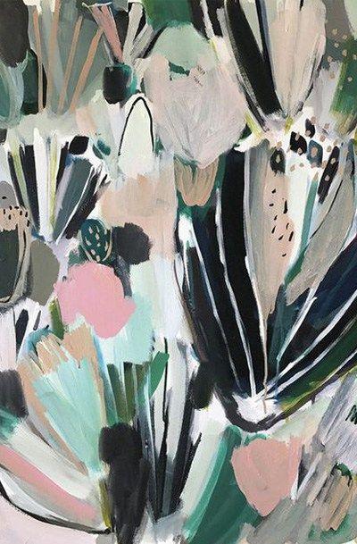 Fresh Indigo Limited Edition Print – Ellie Lane   Furniture & Decor ...