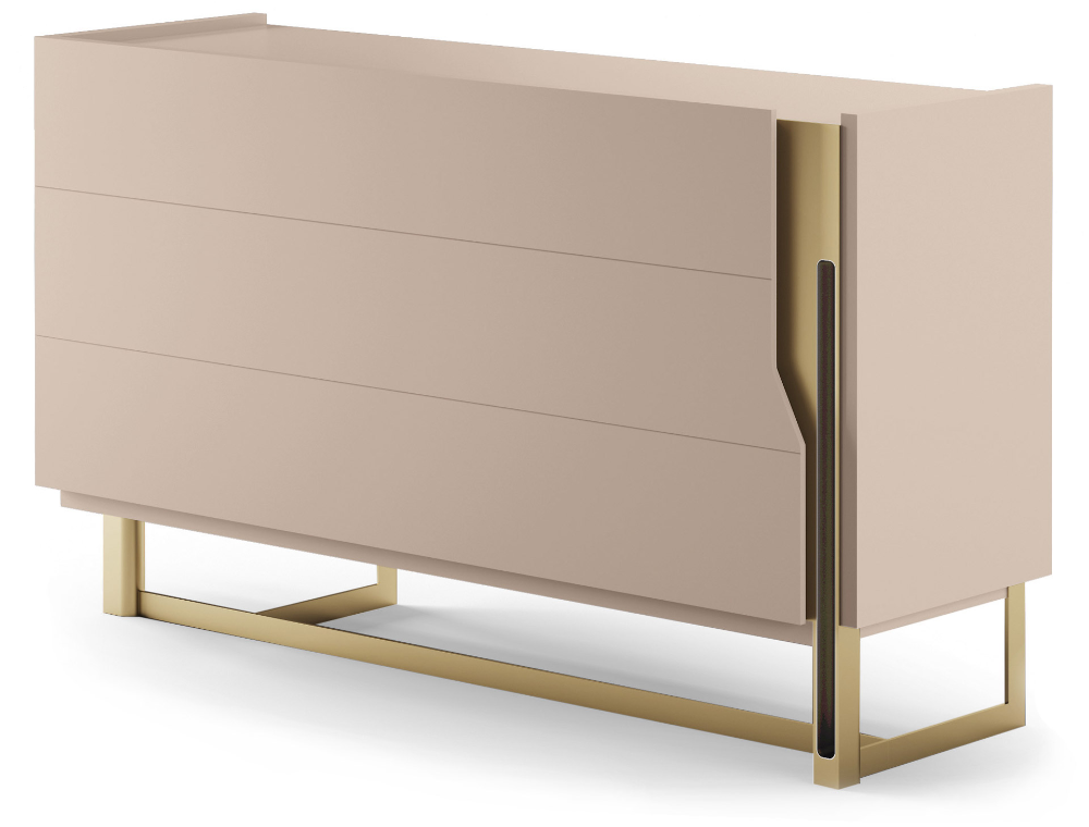 Photo of Mirage chest of drawers – Cantori