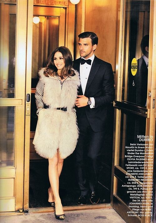Olivia - Just me & my boyfriend. Me & my boyfriend. ... - musings in femininity.