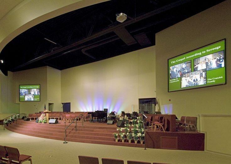 Small Modern Church Interior Design Ideas | Interior Design ...