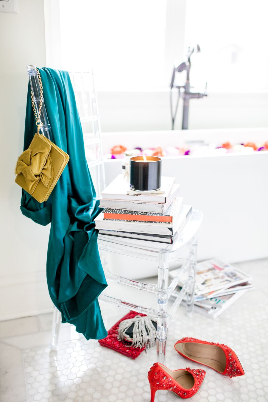 Bathroom Design Your Own 5 ways to make your bathroom design your own! photography