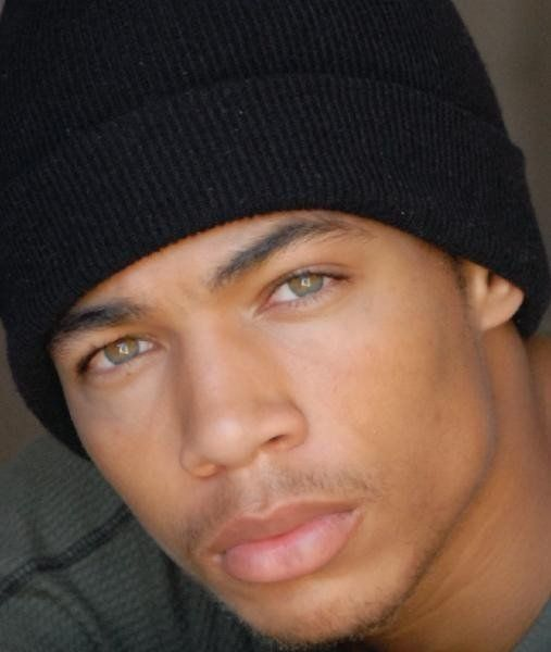 kendrick sampson vampire diaries