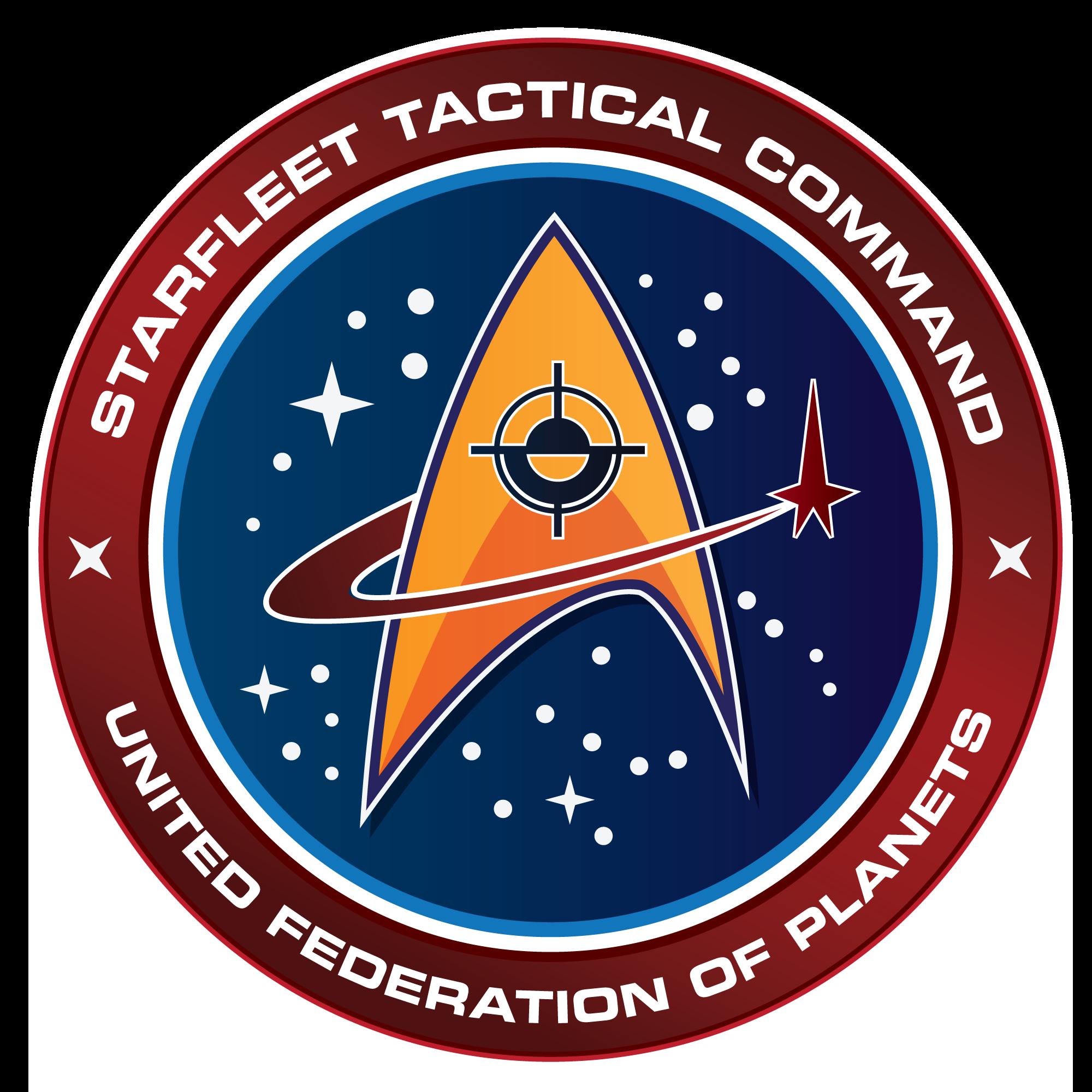 Starfleet Official Badges Star Trek Images Star Trek Ships Star Trek Art
