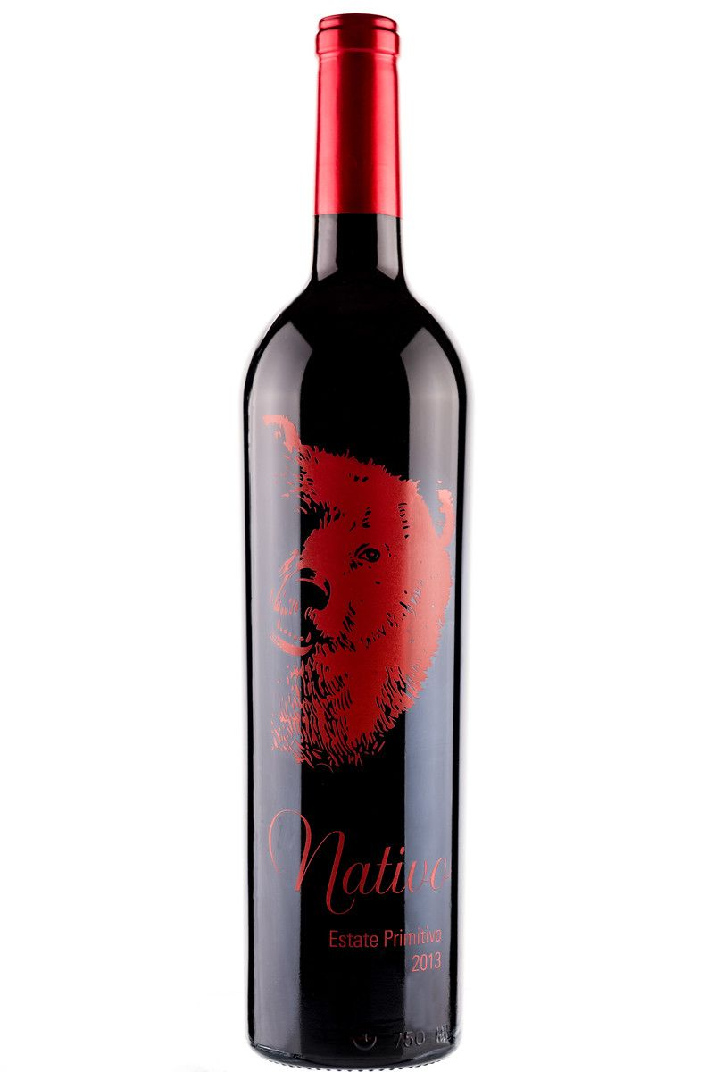 Nativo 100 Estate Primitivo Is The Perfect Fusion Of Strawberry And Spice A New Release Wines Alcoholic Drinks Winery
