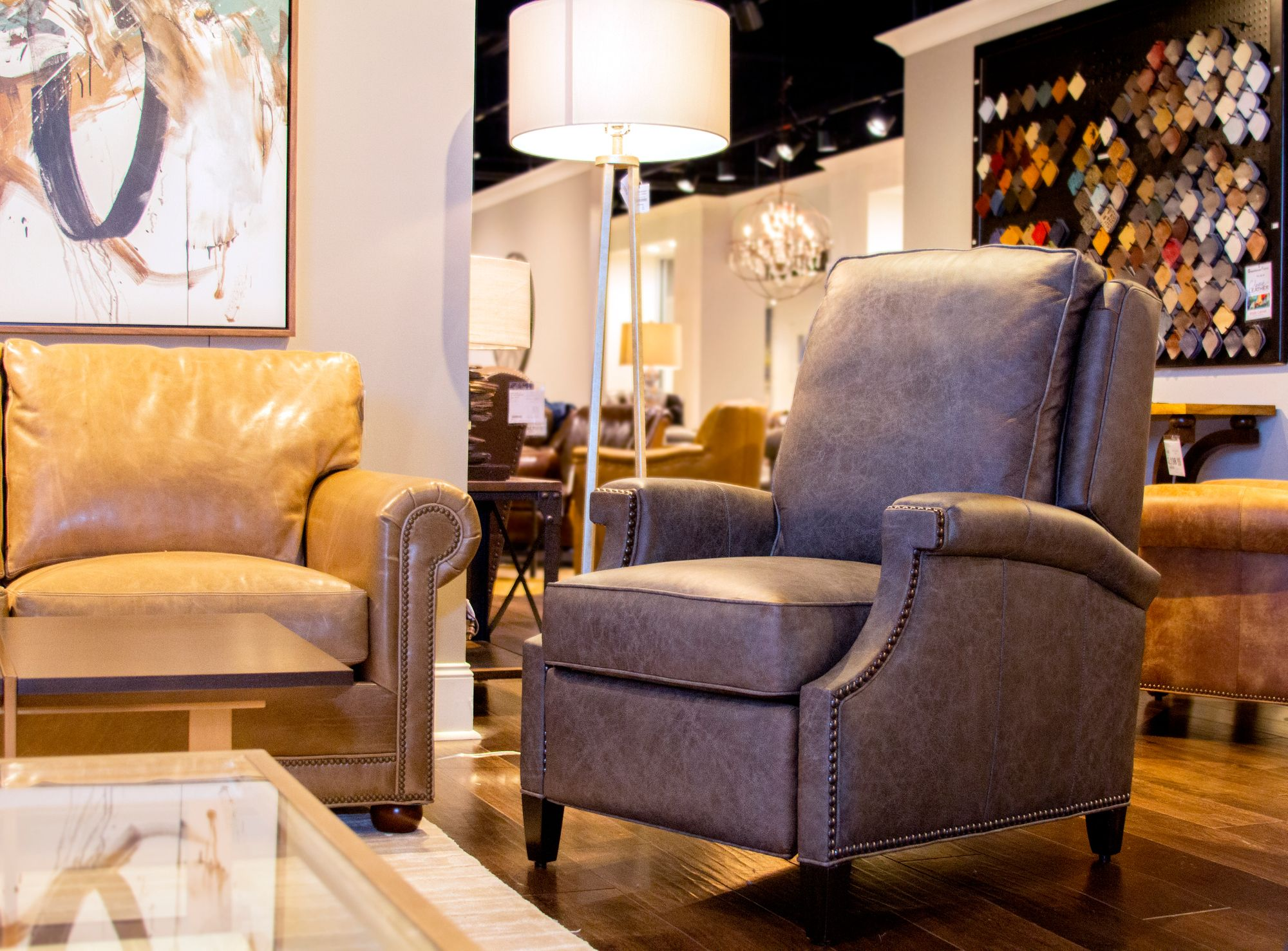 Recliners Motorized Seating Furniture Leather Furniture Seating