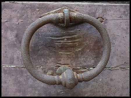 Portes anciennes Puertas Pinterest Portes anciennes, Portes et