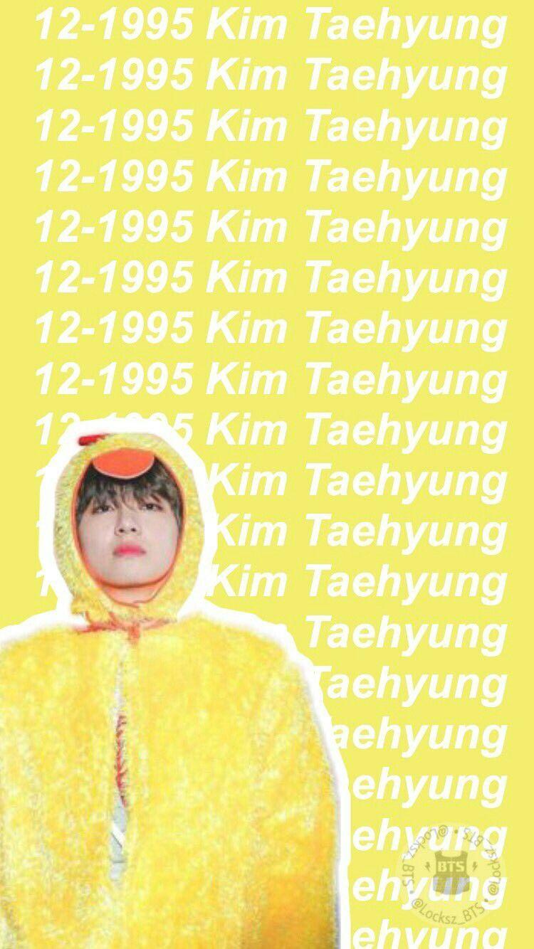 Taehyung Wallpaper Kim Taehyung V Bts Bts Wallpaper Bts