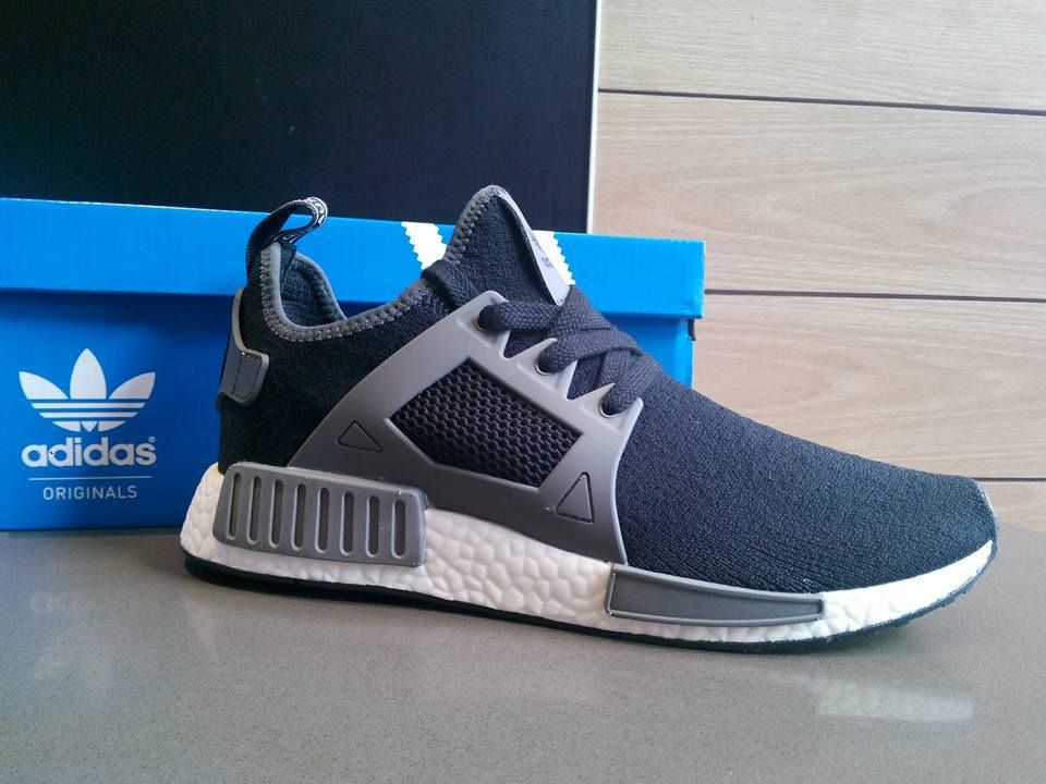 New arrival | Adidas NMD XR1 black/grey | Available in men's size only |