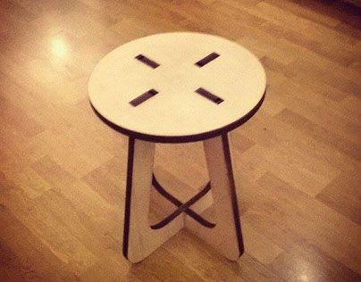 """Check out new work on my @Behance portfolio: """"Felix stool by Giovanni Cardinale Designer"""" http://be.net/gallery/31604575/Felix-stool-by-Giovanni-Cardinale-Designer"""