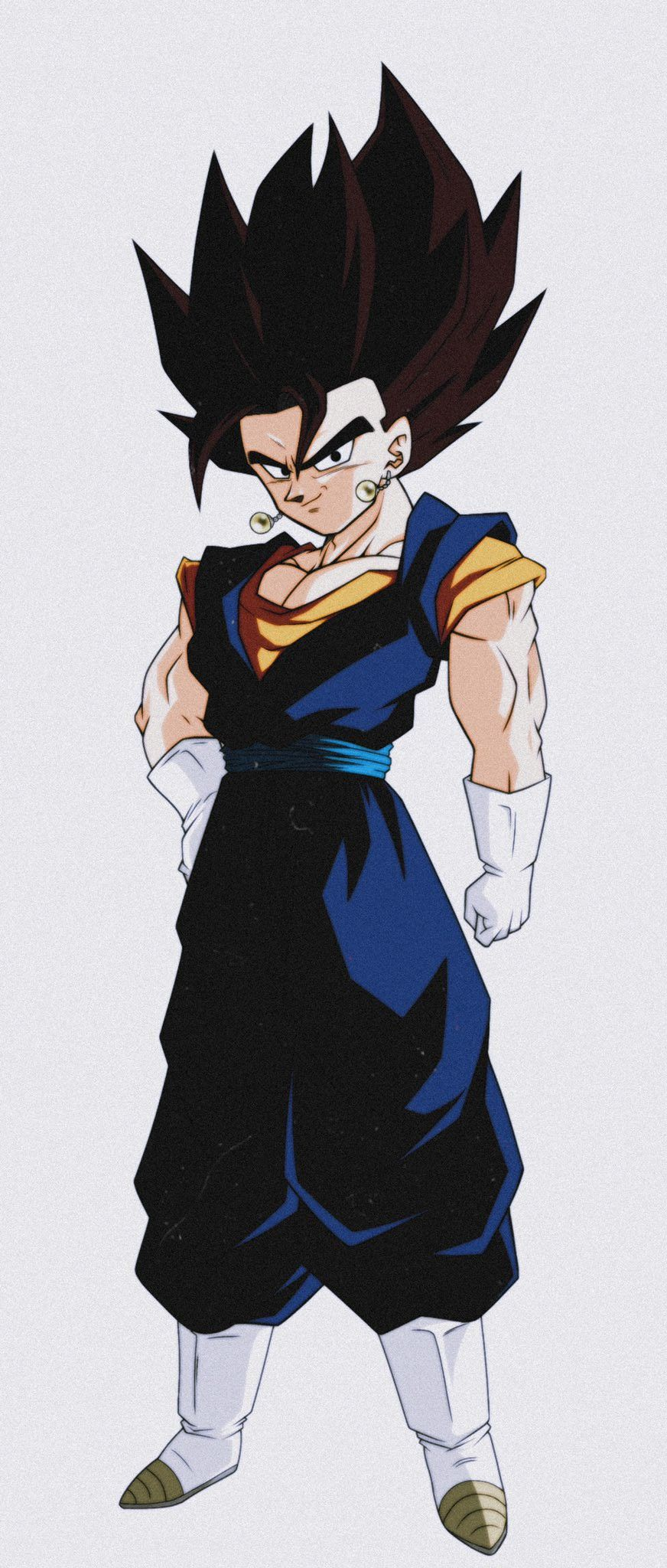 Pin by Stacey Green on vegito in 2020 Anime, Dragon ball