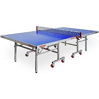 363 03 Myt7 Outdoor Table Tennis Table Blue Killerspin Even Though My Ping Pong Skills Are Less Than Desirable I Will Hire A Pi Sears Wish List