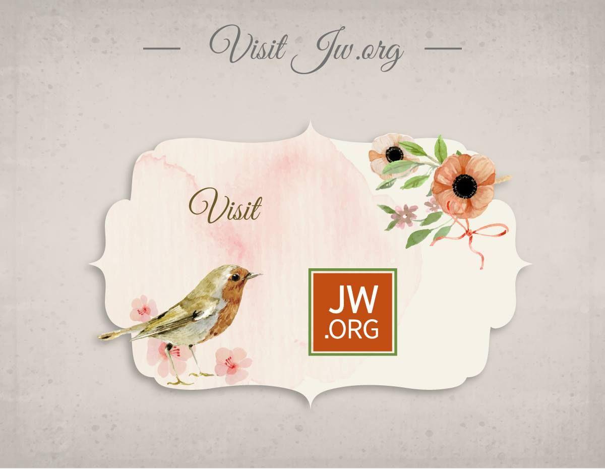 Jw covers jw pinterest jehovah and thoughts jw covers gift logodot orgfuneral flowersjehovahspiritualspirituality izmirmasajfo