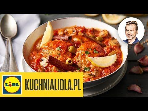 Potrawka Z Kurczaka Przepis Karola Okrasy Youtube Obiad