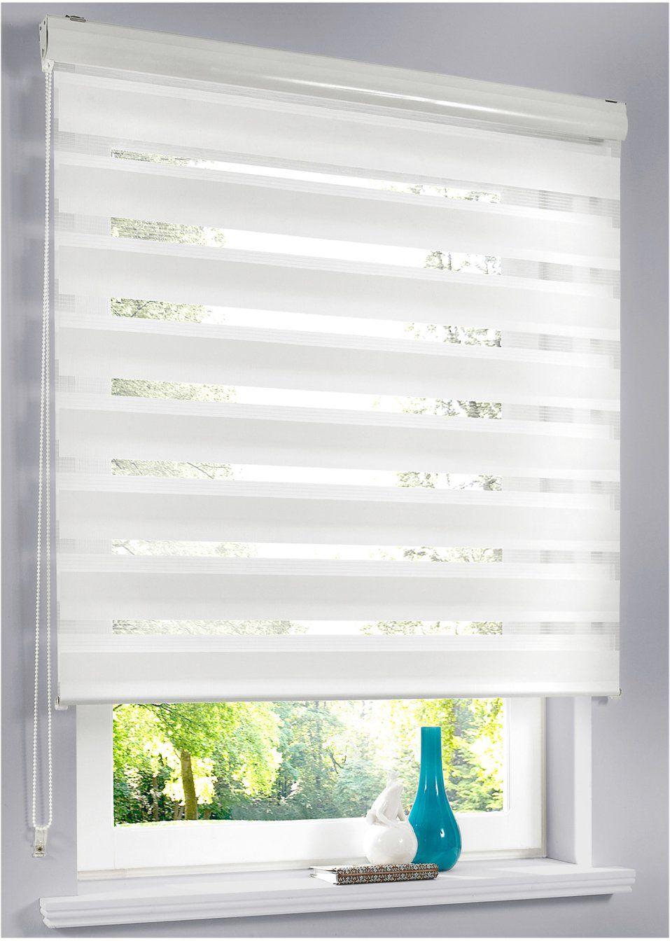 Jetzt Anschauen Mit Dem Modernen Doppelrollo Regulieren Sie Die Lichtverhaltnisse In Ihren Wohnraumen Individuell De In 2020 Modernes Design Gardinen Modern Vorhange