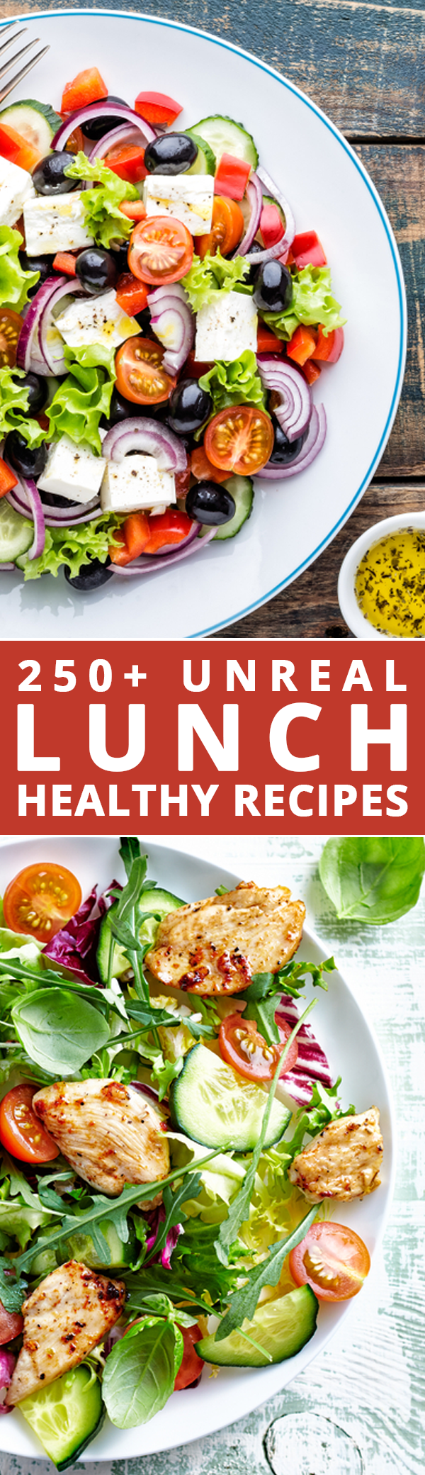 140 Amazing Healthy Lunch Recipes Lunch Recipes Healthy Healthy Lunch Recipes Healthy Lunch