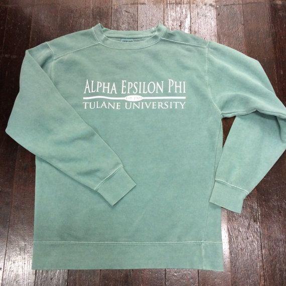 sweatshirt comforter ringspun fl garment comfort colors p crewneck dyed