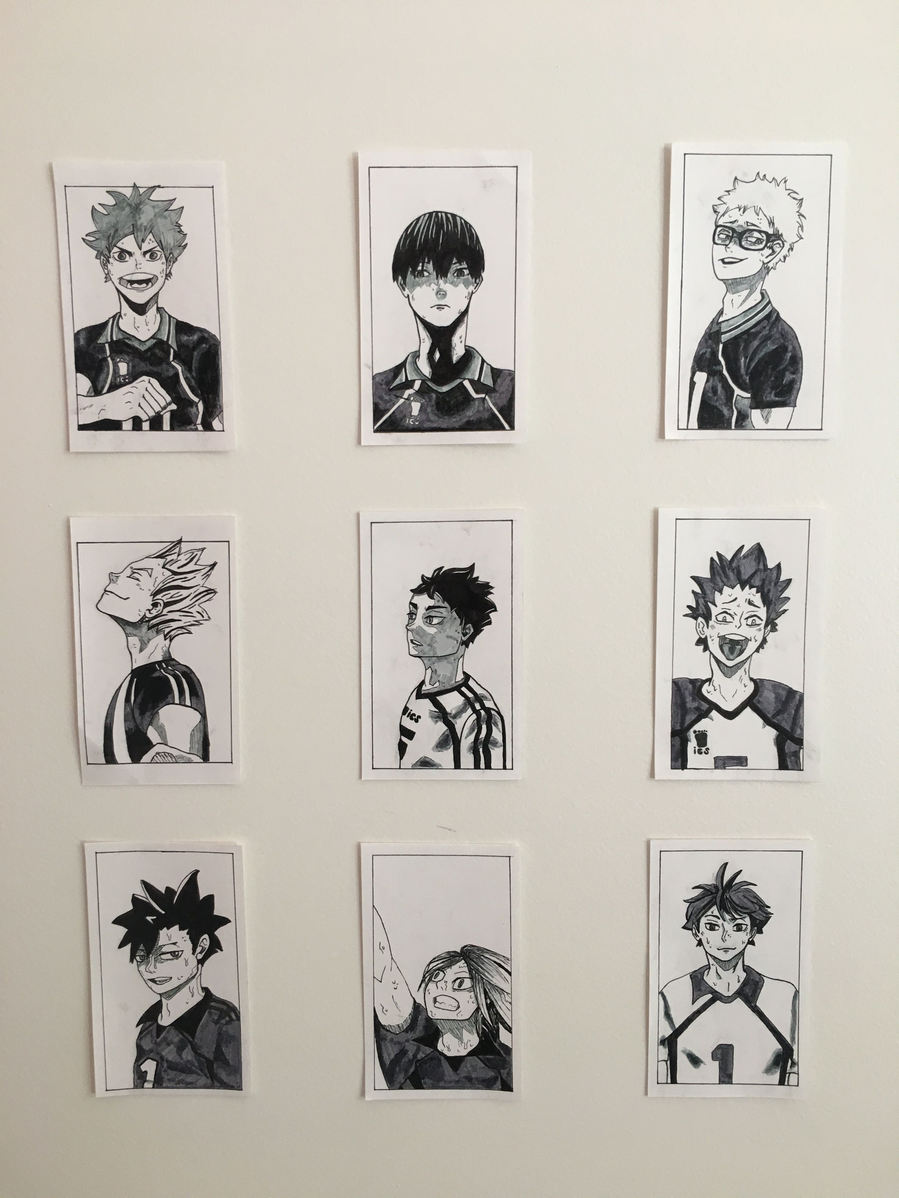12+ Anime diy room decor ideas in 2021