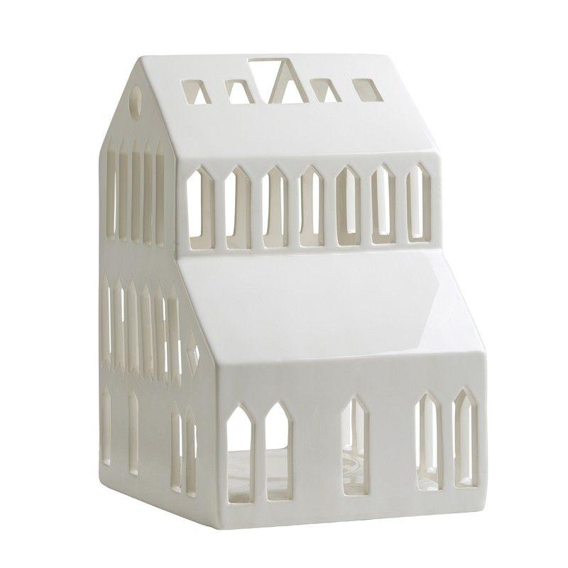 Alle nye Kähler lyshus urbania katedral 28 cm - Lysestager - STUE | Holiday WE-41