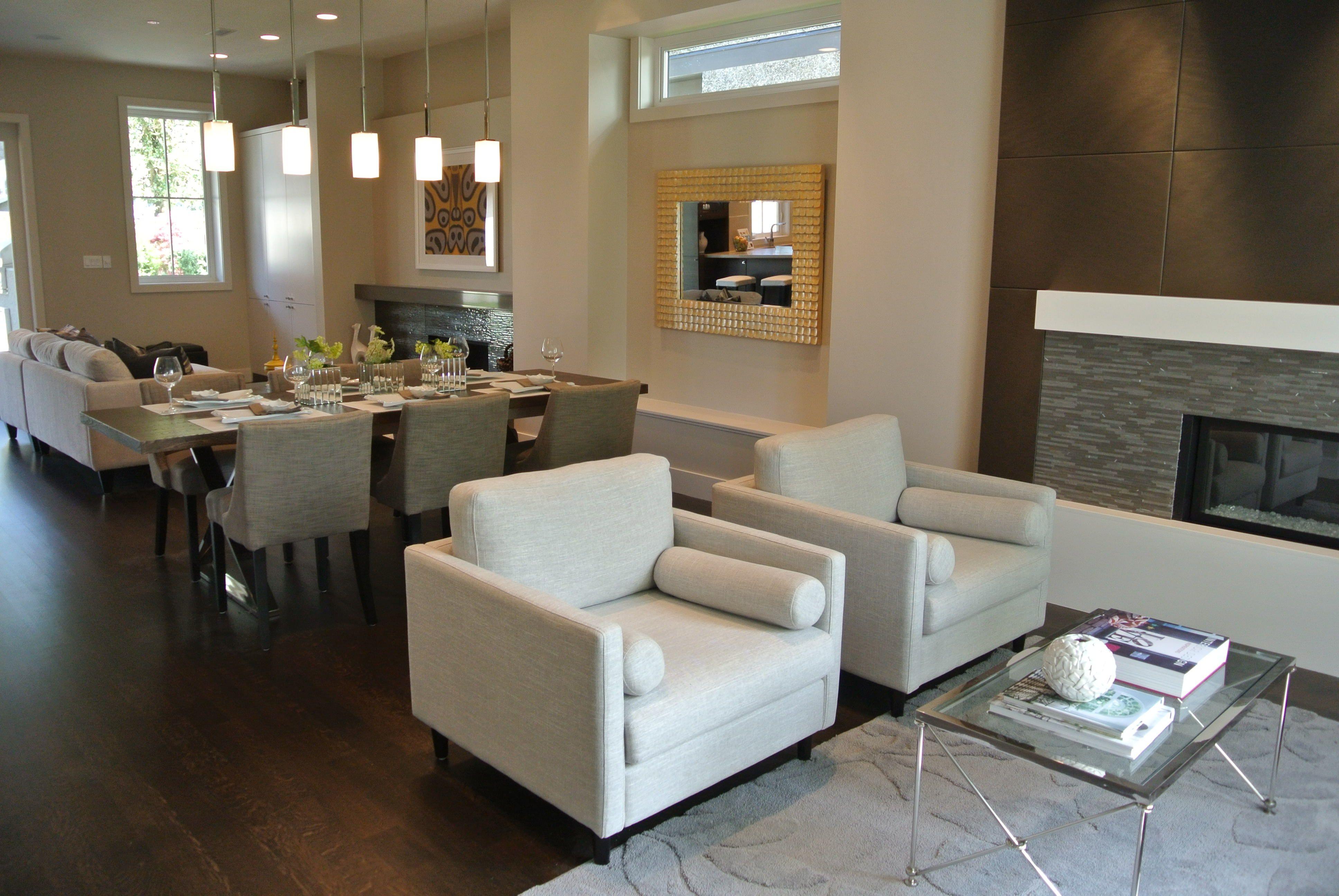 Van Gogh Lindley Chairs Space Created By Home Ingredients Design!
