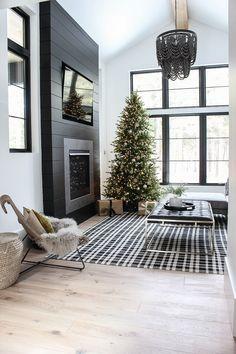 38 Inspiration For Fireplace Corner Ideas Med Billeder Hus Ideer Shiplap