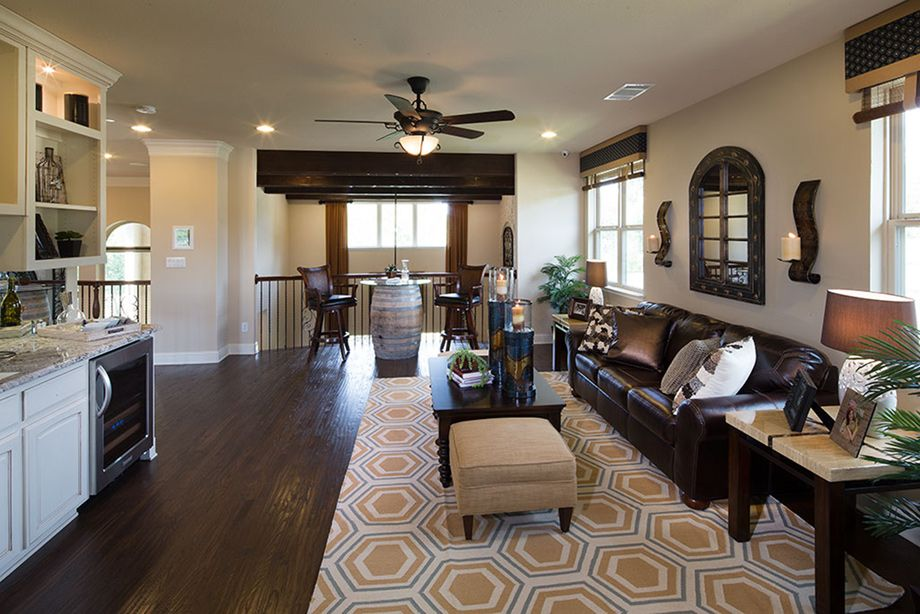 Toll Brothers Luxury Homes Home New