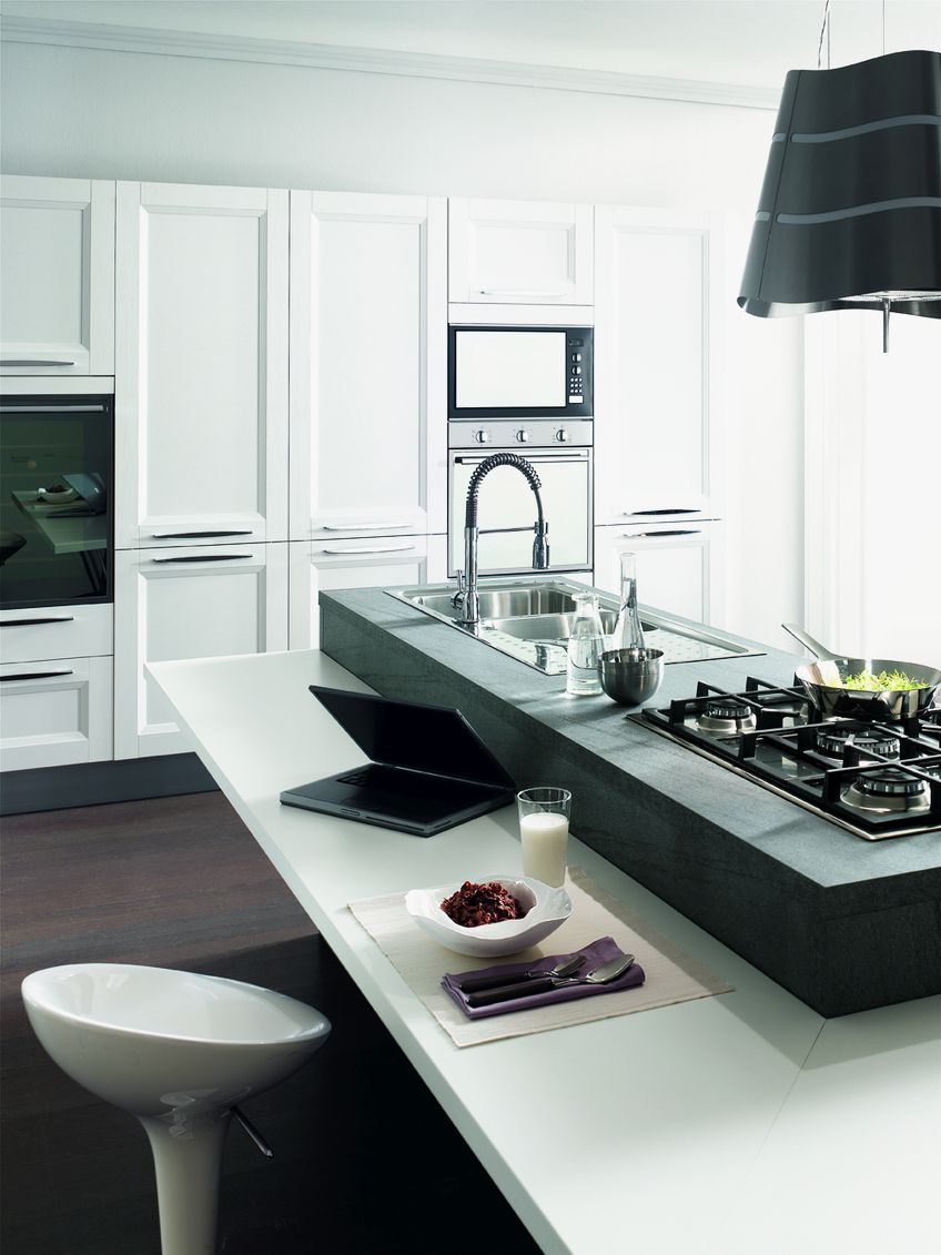 Asia, Cucina Contemporary, Forma 2000 | Forma 2000 - Cucine ...