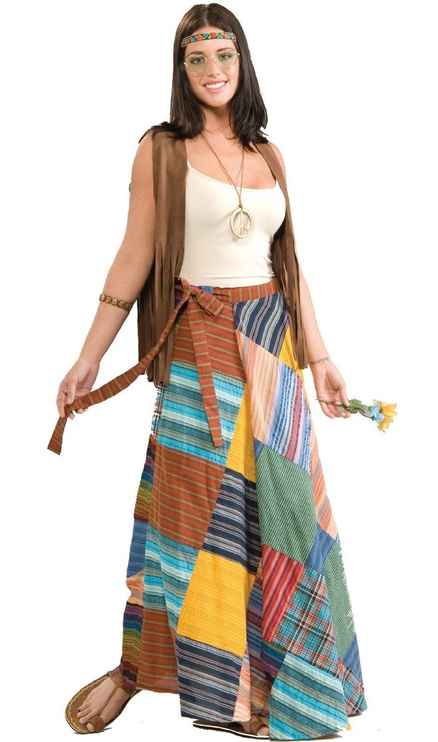 hippies | Clothes for hippies have become part of our ...
