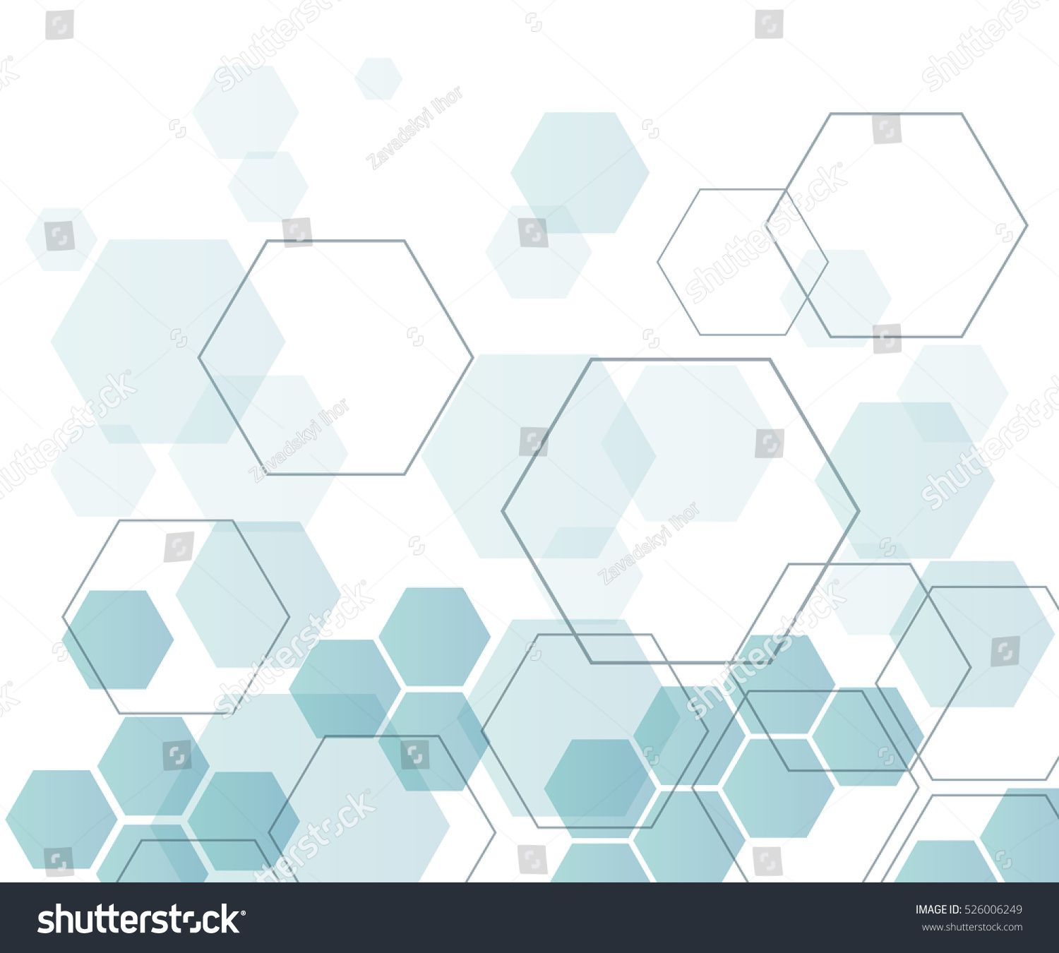 120dca5f60b1e Simple elements of design for creation of more difficult ideas. Background  of hexagons figures#Simple#geometrical#Background