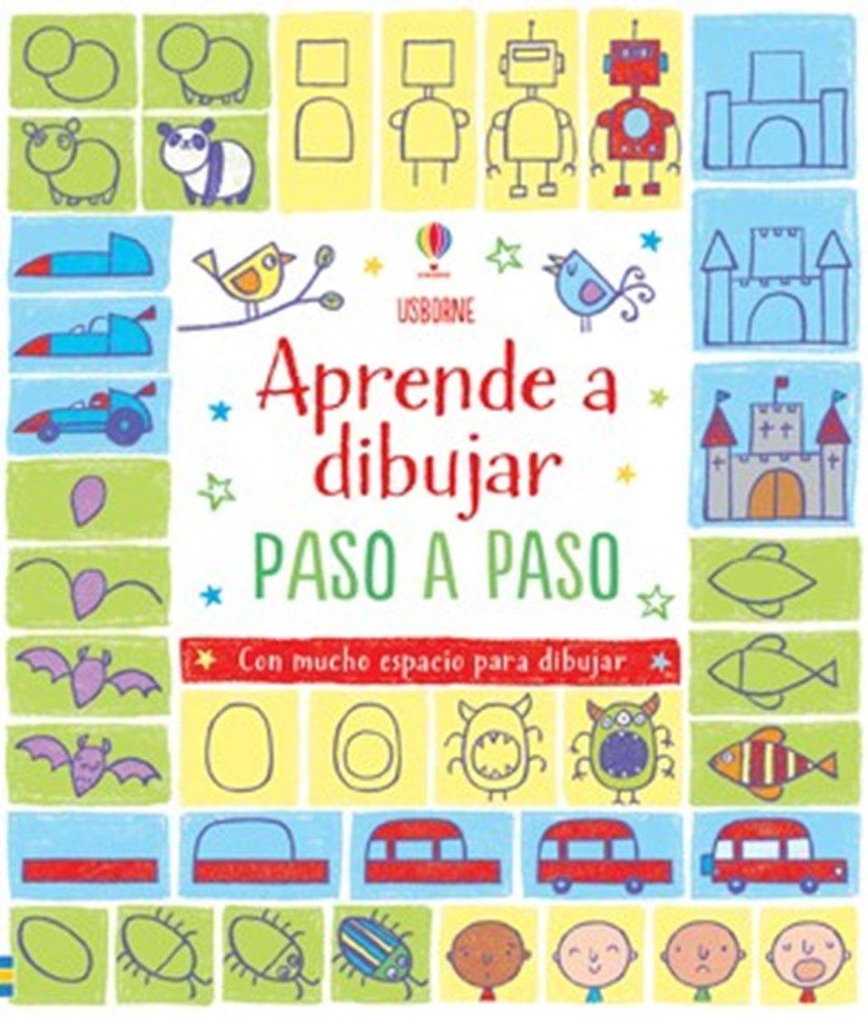 Aprende A Dibujar Paso A Paso Dibujo Paso A Paso Ilustracion Paso A Paso Aprender A Dibujar