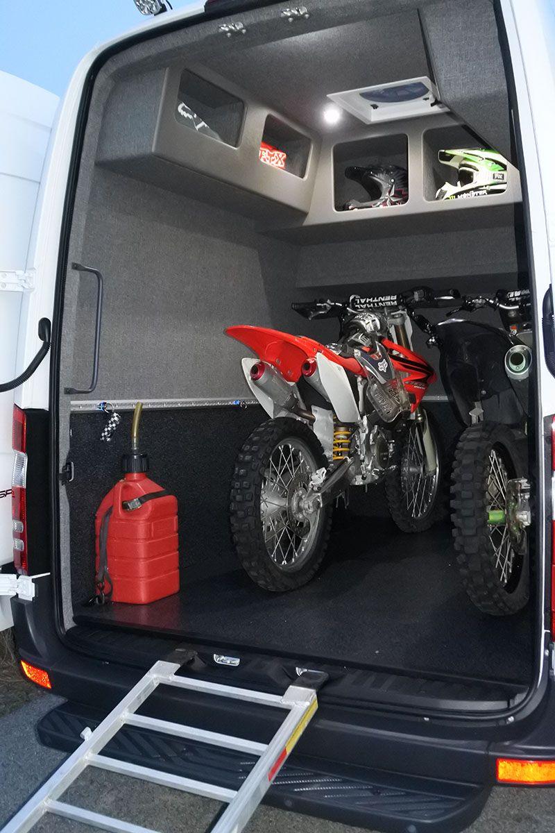 El Kapitan Builds Mx Van Conversions To Your Most