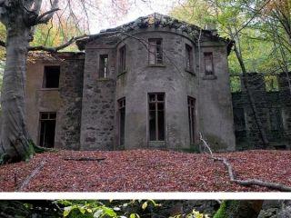 Mansiones abandonadas, granjas y las ciudades fantasma - Taringa!