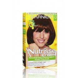 Garnier Color Naturals Saç Boyası 45 Kestane Akaju Saç Boyaları