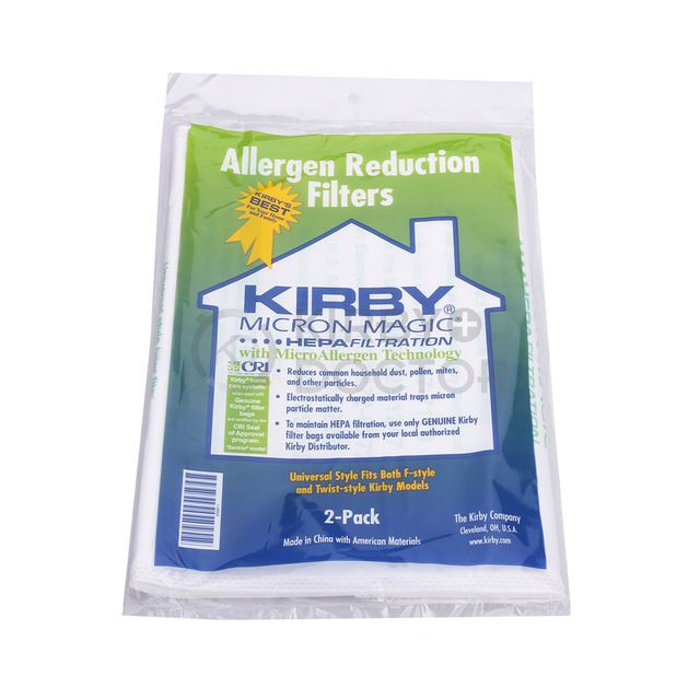 Replaceable Dust Bags For The Most Por Kirby Vacuum Cleaner Models Including Generation 1 6