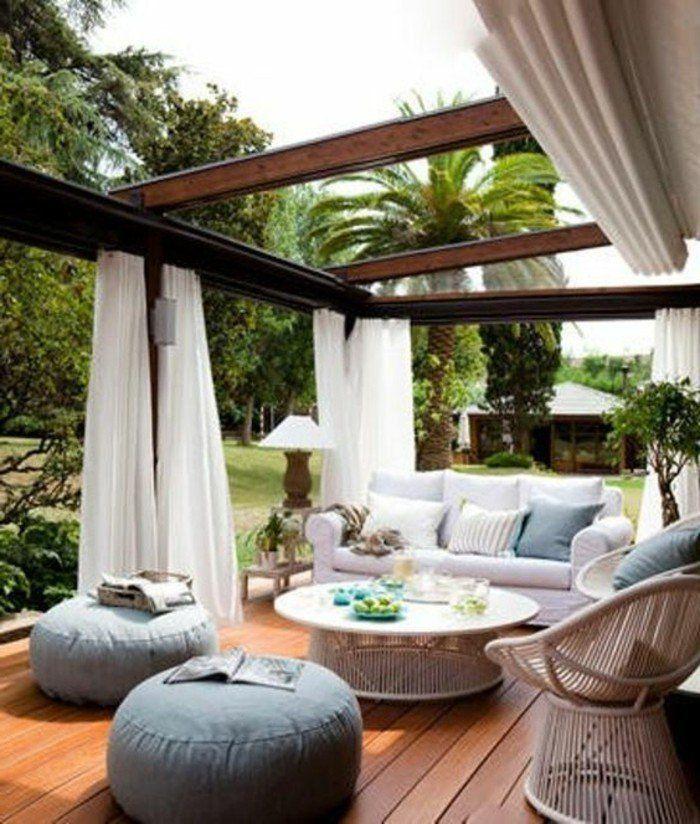 Aménager une terrasse - plus de 50 idée pour vous! Terrazas