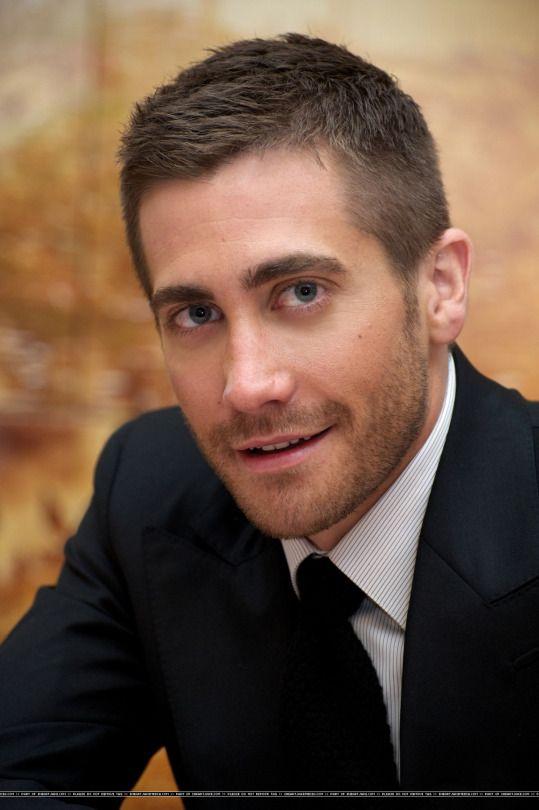 41+ Jake gyllenhaal short haircut info