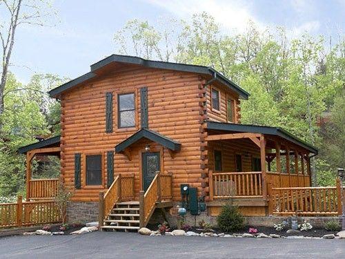 Truly Blessed 3 Bedroom Gatlinburg Cabin