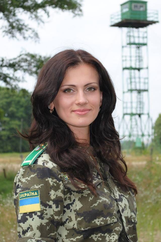 marry a ukraine woman