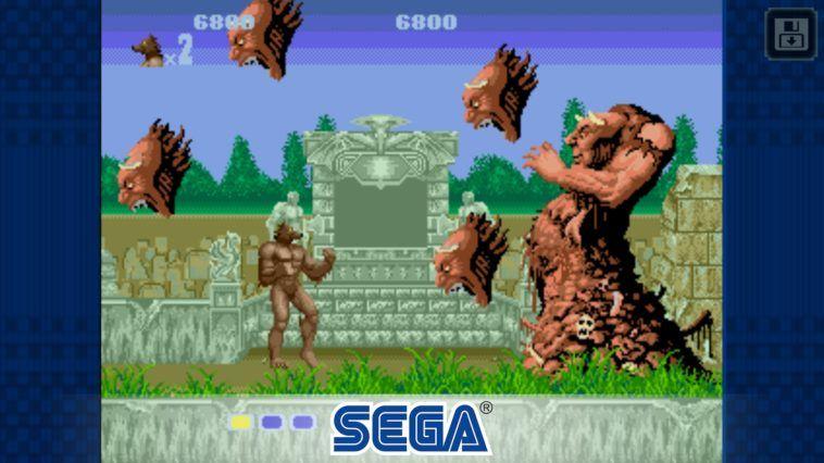 Sega Forever Los Juegos Clasicos De Sega Gratis En Tu Movil Https