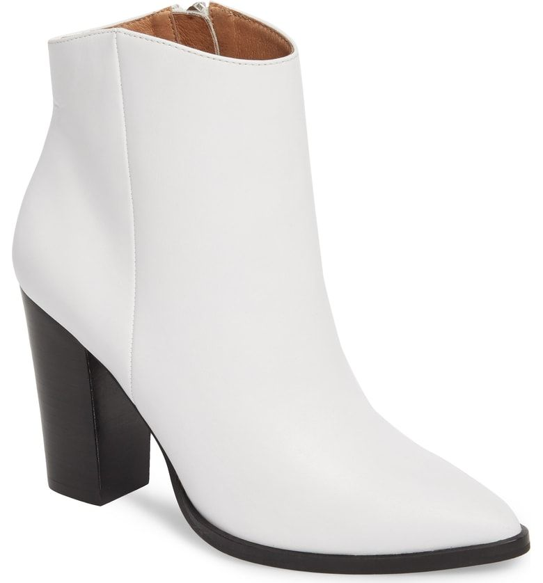 Halogen® Bergen Boot (Women