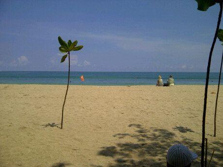 Bali, Indonesie (bezocht tijdens wereldreis in 1999)