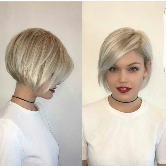 Pin by Валентина on мода и стиль | Pinterest | Hair style, Hair cuts ...