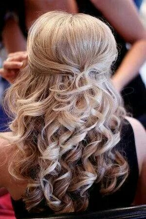 18 Elegant Hairstyles for Any Formal Occasion | Prom, Prom hair ...