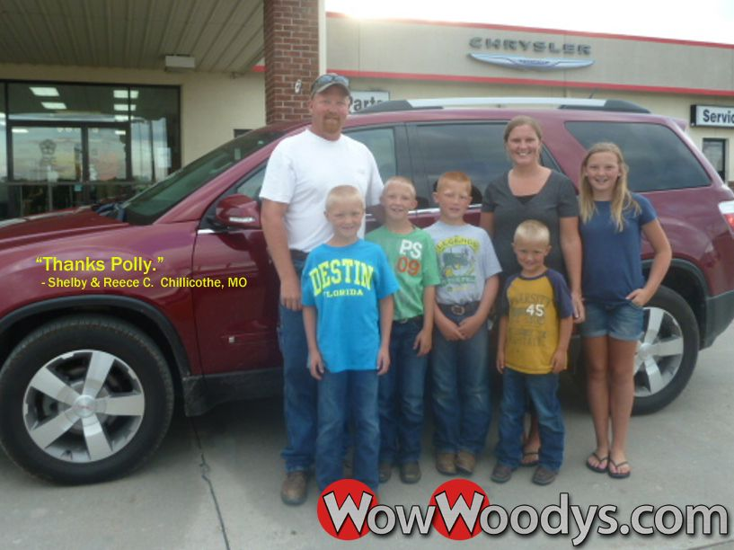 Used Cars For Sale Chillicothe Kansas City Columbia Mo Woody S