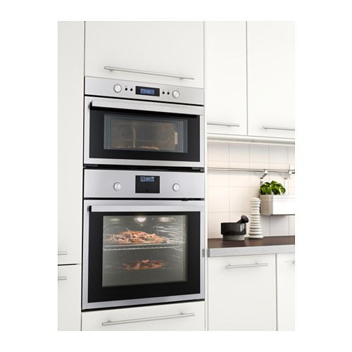 RAFFINERAD Microwave oven Stainless steel Microwave oven