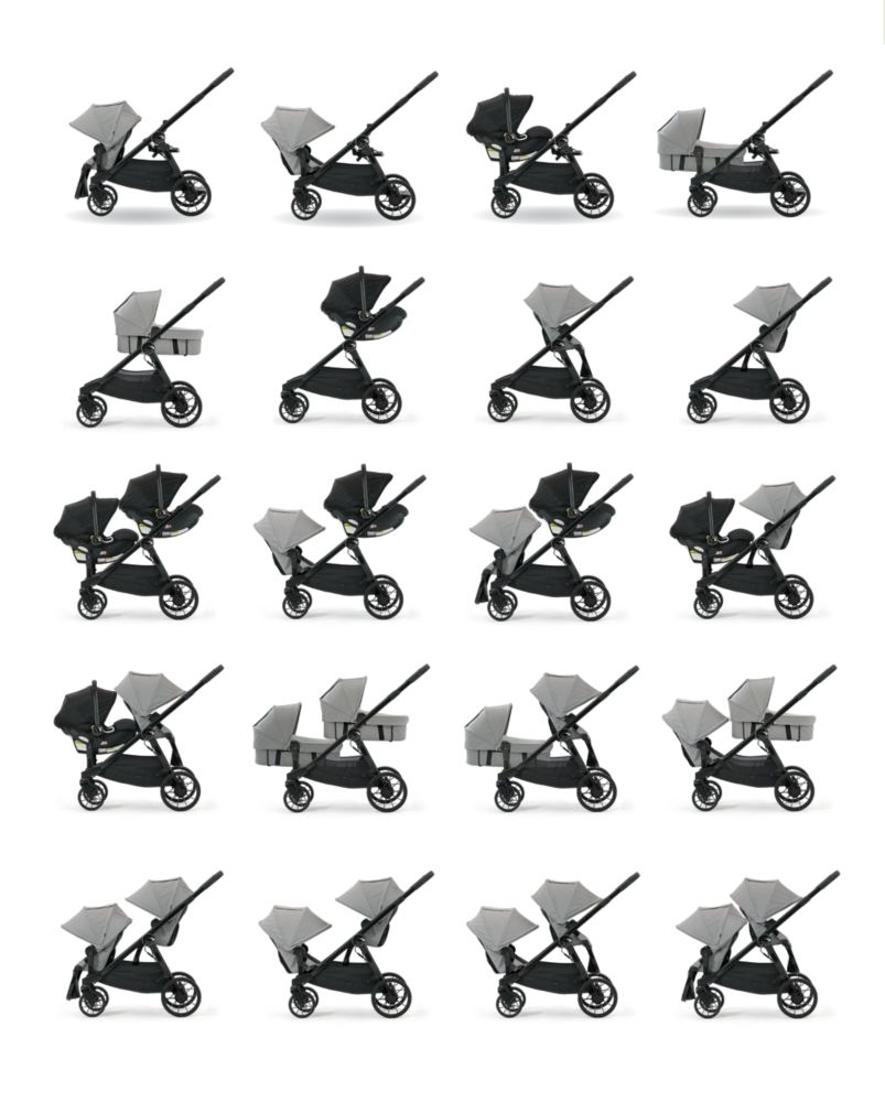City Select Lux Babyjoggerusastore Baby Jogger City Select City Select Lux City Select Stroller