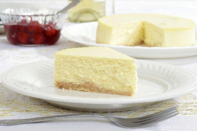 Pay De Requeson O Queso Cheesecake Enviado Por Yazmin Receta Pay De Requeson Recetas De Tarta De Queso Recetas Faciles Postres