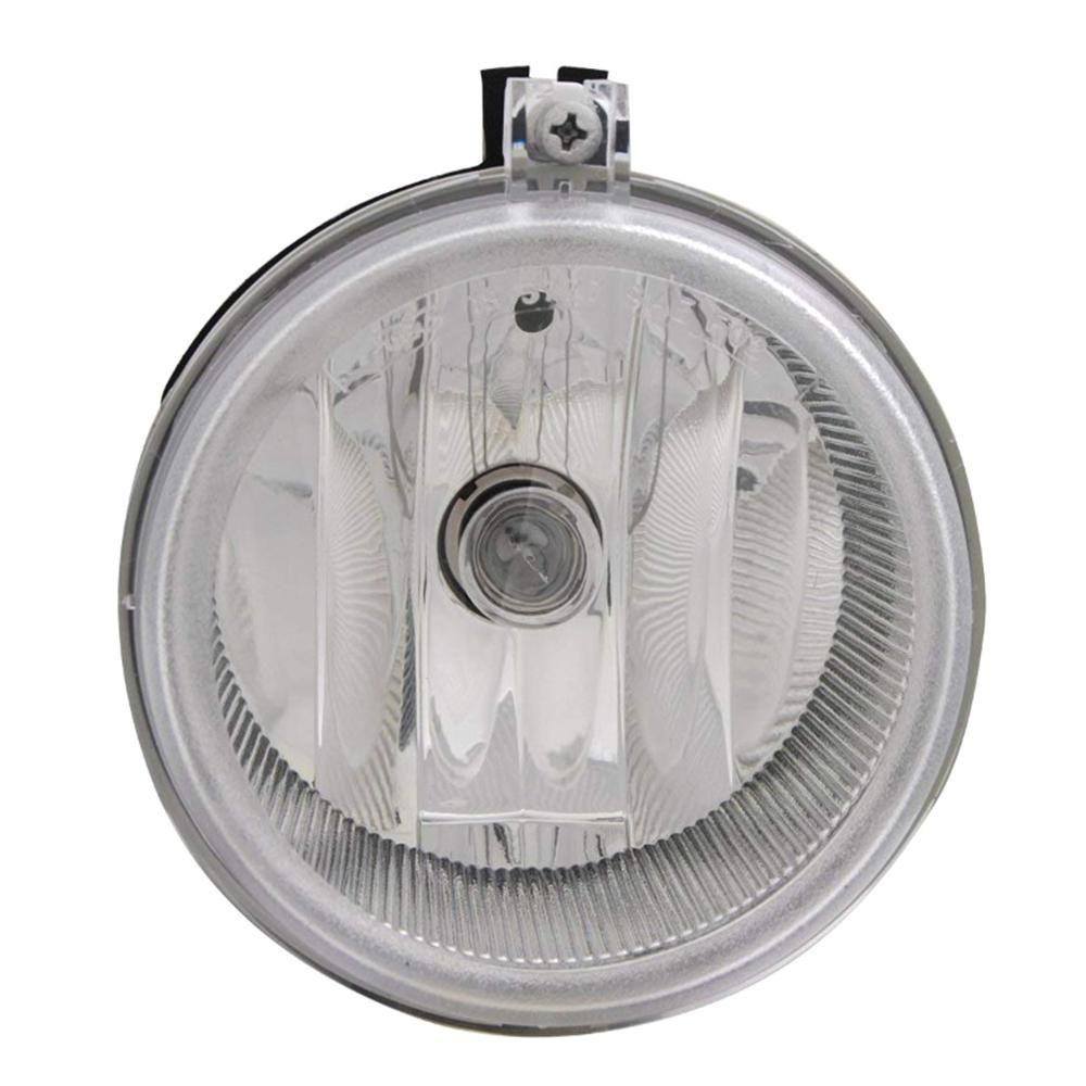 TYC Fog Light Assembly-19-11039-00-1 In 2019