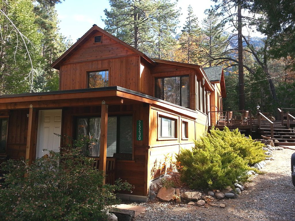 Cabin vacation rental in Idyllwild from VRBO.com! # ...