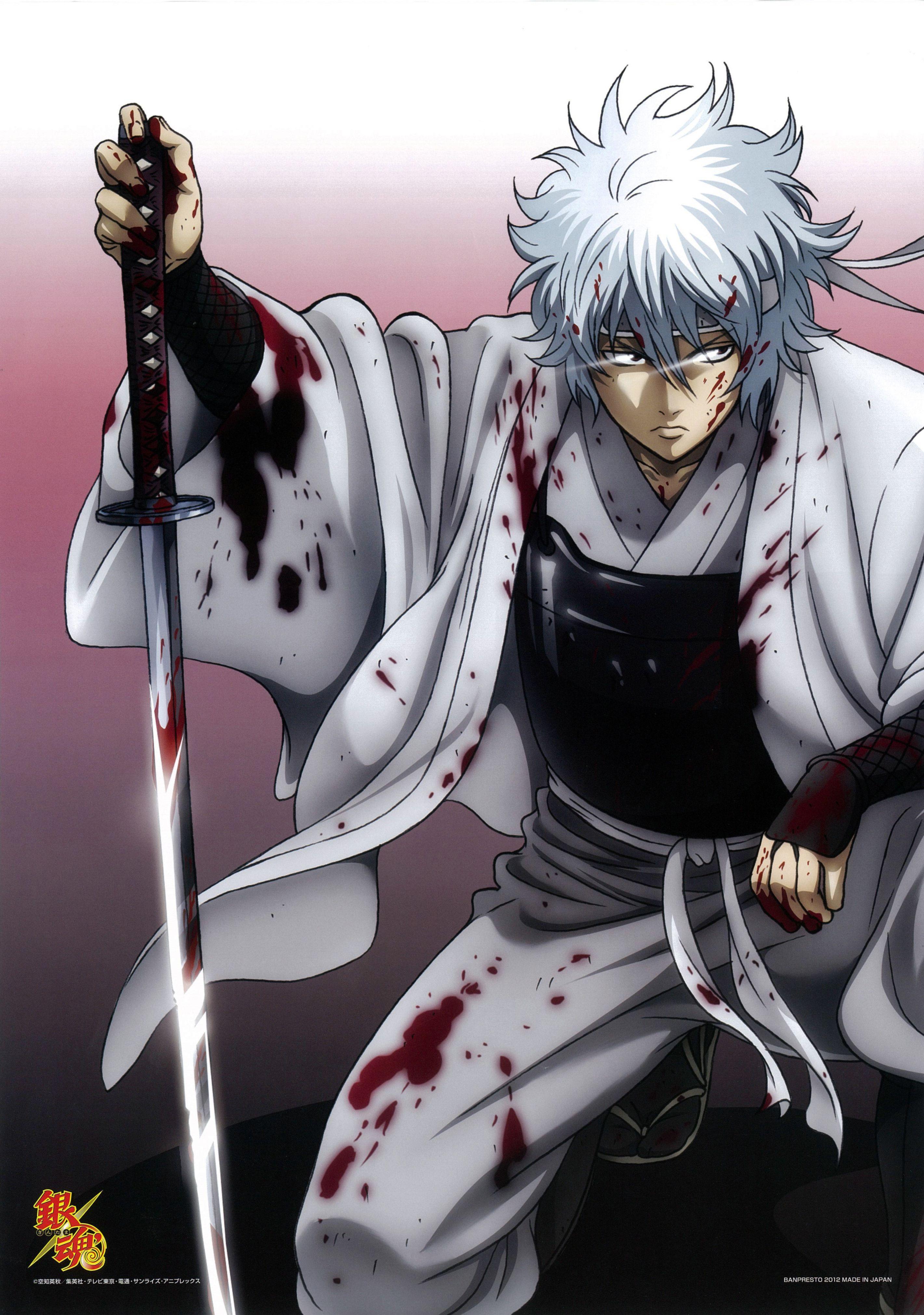 Sakata Gintoki in 2020 Anime, Manga anime, Cute anime