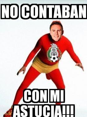 Memes del triunfo de México contra Estados Unidos - Univision